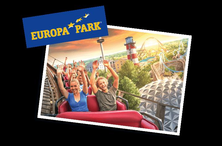 Europa-Park Erlebnis