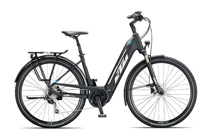 Einen von zwei Gutscheinen für ein E-Bike von Lucky Bike im Wert von jeweils 3.000 €